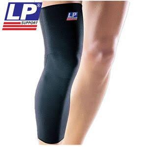 LP support knee support LP 667 dekker lutut voli knee panjang