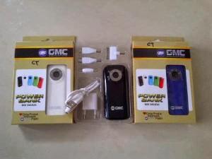 power bank GMC 5600MAH