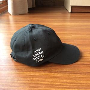 [CONSINGMENT] ANTI SOCIAL SOCIAL CLUB WEIRD CAP