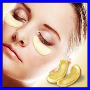 Masker Mata Emas Gold Collagen