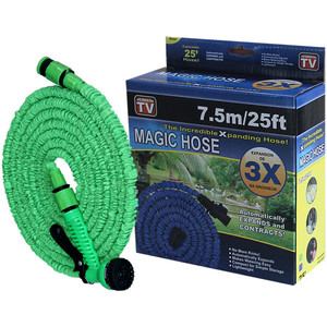 XHose 7.5 Meter | Selang Air Magic | X Hose