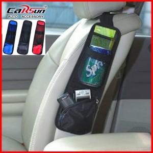 Organizer Samping Jok Mobil Accesories aksesories kursi Car Pocket