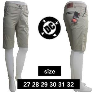 Celana Chino DC Pendek - Celana pendek Pria