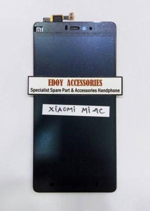 LCD Touchscreen Ts Layar Sentuh Xiaomi Mi4C / Mi 4C