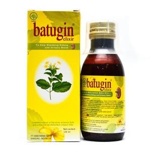 Batugin elixir 120 ml