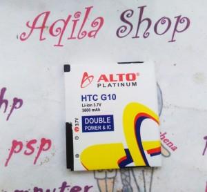 Batre Baterai Battery batrai HTC Desire G10