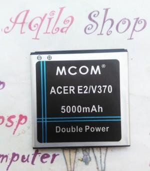 Batre Baterai Battery batrai Aser Acer E2 V370