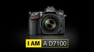 Nikon D7100 18-140 VR Kit