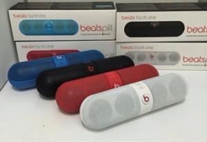 New Speaker Beat Bluetooth Stereo Murah