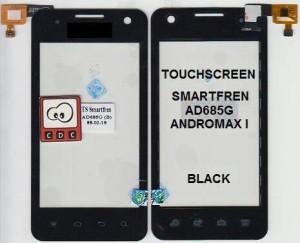 TOUCHSCREEN SMARTFREEN AD685G ANDROMAX 1 BLACk