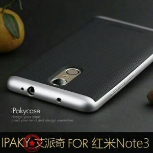 Murah Case IPAKY Xiaomi Redmi Note 3 / 3 Pro Case Cover