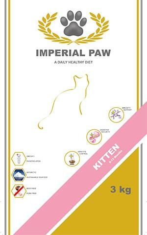 Imperial Paw Kitten 20 KG