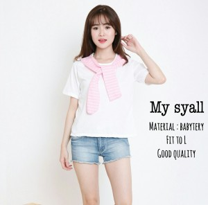 Premium my syall (vh)