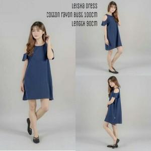 Leisha dress (jy)
