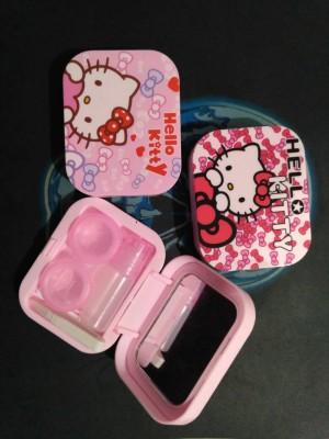 cosmetik soflens case tempat soflens kosmetik