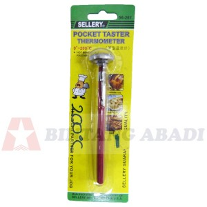 Sellery Termometer Saku Memasak 200*C / Thermometer Taster - 56-281