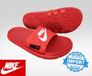 Sandal Nike Sport Biru IMPORT(sandal murah,sandal pria,sandal leba