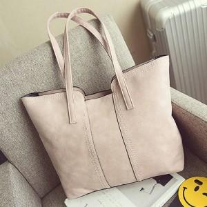 Tas 2in1 MBAG889 Pink