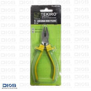 "Tang Kombinasi 4.5"" TEKIRO PL-LM1288"