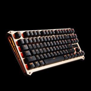 Bloody B830 FULL LIGHT STRIKE TKL Mechanical Gaming Keyboard