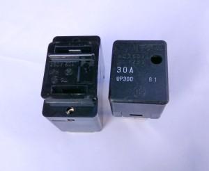 Alrm Fuse 30a 250Vac / 125Vdc