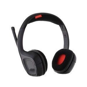 Plantronics GameCom 318 Stereo Gaming Headset with Flip Boom Mic