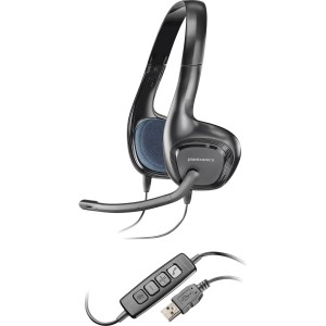 PLANTRONICS AUDIO 628 Headset Earphone Bluetooth