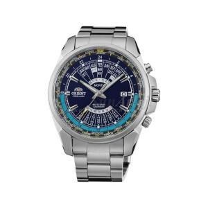 Orient Multi-Year Perpetual  Japan Automatic Men's Watch FEU0B002DH