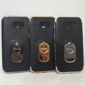 Case iPaky + Ring for Oppo F1s / F1 Selfie