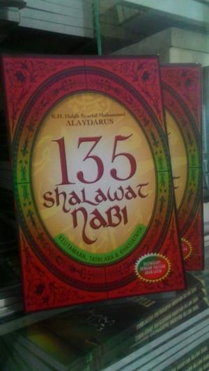 135 Shalawat Nabi