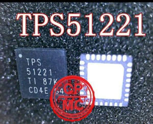 IC TPS 51211 TPS51211 TPS 51211 QFN (73011)