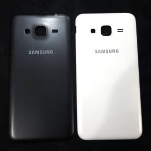 Samsung J3 Back Case Tutup Baterai Cover Kesing J300 J310