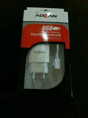 Changer Branded Advan Segel Fc