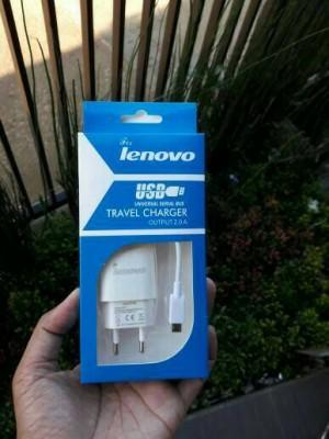 Changer Branded Lenovo Segel Fc