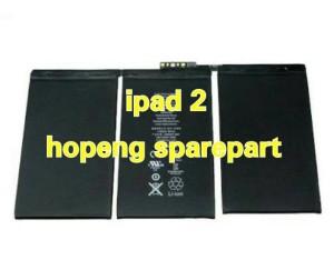 Apple Ipad 2 Batere / Baterai / Batre / Battery