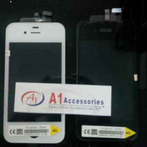 LCD TOUCHSCREEN IPHONE 4S