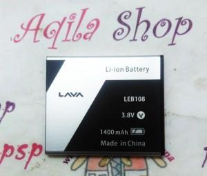 Batre Baterai Battery batrai Lava 505 LEB108 Lafa 505 LEB 108