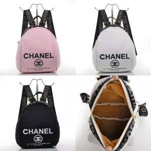 Ransel Chanel 6317-K