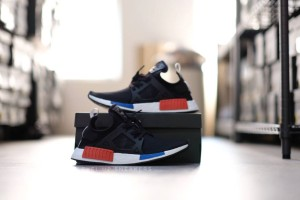 adidas NMD Tilted Sole