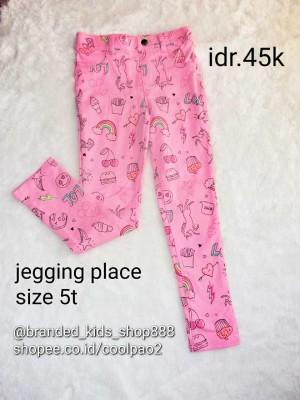 jegging jeging anak branded children place original branded kids pants