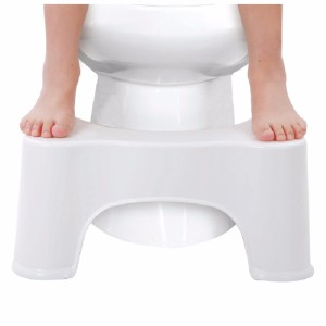 IDEALIFE - Squat Aid - Alat BAB - IL - 807 squatty potty