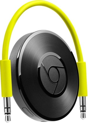 Google Chromecast Audio 2015