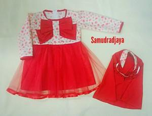 Baju muslim bayi | Busana muslim bayi | Dress bayi