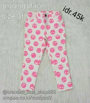 jegging jeging anak branded kids pants children place original