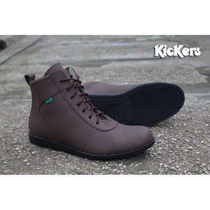 katalog Kickers Sepatu travelbon.com