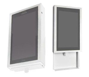 Bracket Tablet Samsung 3V