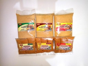 Paket COBA RASA Bumbu Komplir fried chicken ala franchise