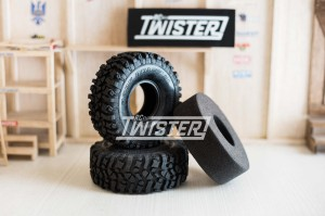 Pitbull Rock Beast XL 1.9 Tires