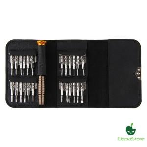 Obeng Set HP T2 T5 T6 Pentalobe P2 P5 Bintang 5 iPhone Macbook Pro Air