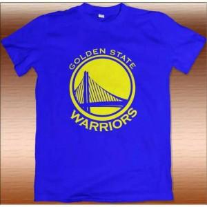 T - Shirt Distro | Kaos Nba Golden State Warriors